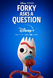 Forky Asks a Question