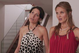 Girlfriends' Guide to Divorce S1E7 Rule #67: Don't Kill The Princess