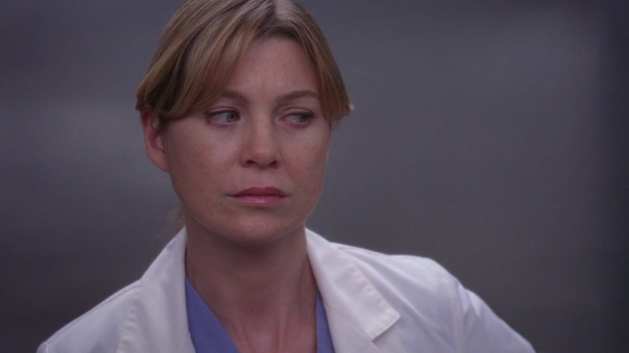 Torrent Greys Anatomy
