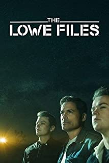 The Lowe Files