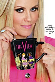 The View Jimmy Fallon